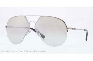 DKNY DY5075 Bifocal Prescription Sunglasses DY5075-10036V-59 - Lens Diameter 59 mm, Frame Color Gunmteal