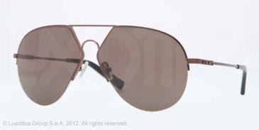 DKNY DY5075 Bifocal Prescription Sunglasses DY5075-116973-59 - Lens Diameter 59 mm, Frame Color Brown
