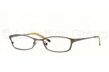 DKNY Eyeglass DY5551 1034-4917 - Brown