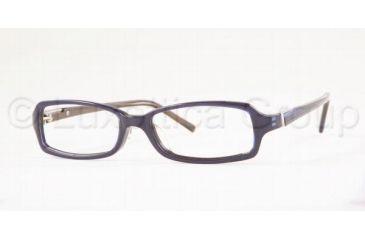 7ac70bbb45 DKNY DY4538 Eyeglasses with No-Line Progressive Rx Prescription Lenses  3213-5216 - Top