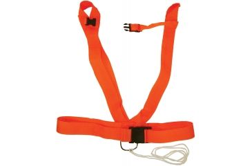 Do All Outdoors Shd45 Shoulder Harness Deer Pull