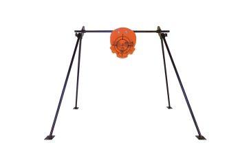 Do All Outdoors Skull Gong Swing-Style Target 194716