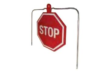Do All Outdoors Stop Sign Target ISTOP1