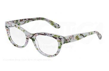 Dolce&Gabbana ALMOND FLOWERS DG3203 Eyeglass Frames FREE S ...