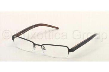Dolce&Gabbana DG0855 Single Vision Prescription Eyewear 0BR-5118 - Black