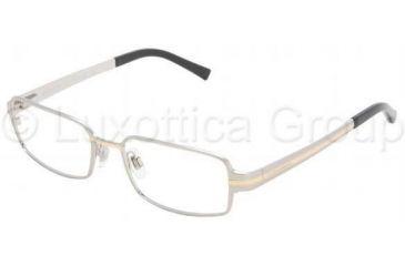 Dolce & Gabbana DG1161 Eyeglass Frames 024-5417 - Silver