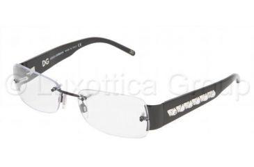 Dolce & Gabbana DG1166B Eyeglass Frames 01-5116 - Black