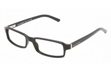 Dolce & Gabanna DG3060 #501 - Black Frame, Demo Lens Lenses