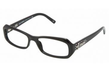 Dolce & Gabanna DG3082G #501 - Black Frame