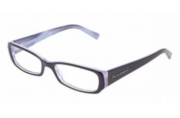 Dolce & Gabanna DG3085 #1572 - Violet On Light Violet Frame