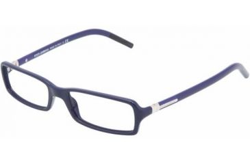 Dolce & Gabbana DG3102 Bifocal Prescription Eyeglasses 1732 -5116 - Violet