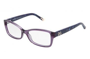 Dolce&Gabbana DG3119 Eyeglass Frames 2543-5416 - Marc Frame