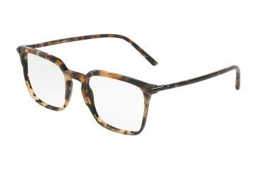 0b8a0ef6b92 Dolce Gabbana DG3283F Eyeglass Frames 3141-55 - Blue Havana Frame