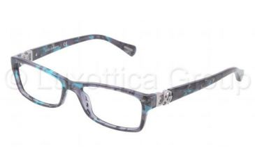 Dolce And Gabbana Clear Frame Glasses : Dolce&Gabbana ICONIC LOGO DG3147P Bifocal Prescription ...