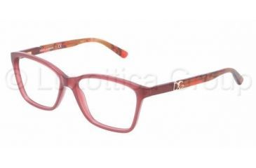 2-Dolce&Gabbana ICONIC LOGO DG3153P Eyeglass Frames