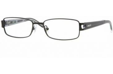 DKNY DY5619 Bifocal Prescription Eyeglasses 1004-5016 - Matte Black