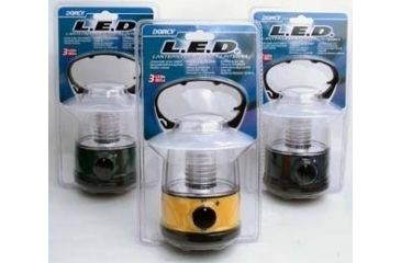 Dorcy 3 LED - 4AA Mini Lantern 41-1010