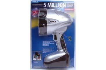 Dorcy 5 Million Candle Power Rechargeable Spotlight 41-1088