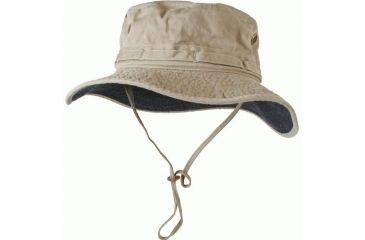Dorfman Pacific Boonie Hat Khaki Lg BH56-KHAKI-7.5