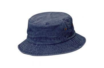 Dorfman Pacific Kids Twill Bucket Hat Asst C835-ASST