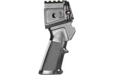 Doublestar Ace Remington 870 Shotgun Receiver Block Black