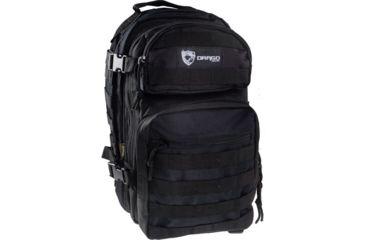 bfcd80c8c0f3 Drago Gear Colt Patrol Backpack