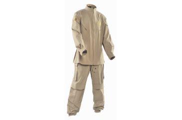 Drifire NAVAIR Flight Suit Jacket Khaki P1 LL 20000209-KHP1-LL