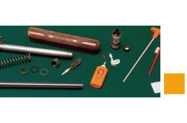 Drymate Gun Cleaning Pad, Blaze Orange, 16 x 20 GPO1620