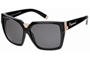 DSquared DQ0046 Sunglasses - 01A Frame Color