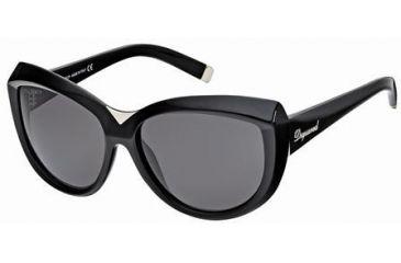 DSquared DQ0047 Sunglasses - 01A Frame Color