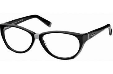 DSquared DQ5007 Eyeglass Frames - 001 Frame Color