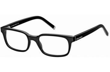 DSquared DQ5024 Eyeglass Frames - 001 Frame Color