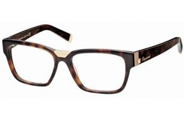 DSquared DQ5042 Eyeglass Frames - 052 Frame Color