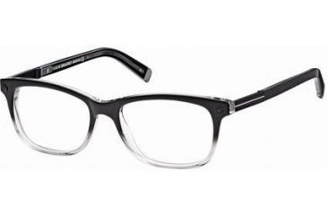 DSquared DQ5052 Eyeglass Frames - Black Frame Color