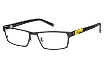 DSquared DQ5070 Eyeglass Frames - Shiny Black Frame Color