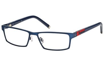 DSquared DQ5070 Eyeglass Frames - Matte Black Frame Color