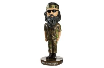 Duck Commander Bobble-Head, Phil 119250