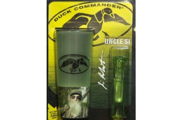 Duck Commander Uncle Si Tea Cup and Duck Call Combo 116037