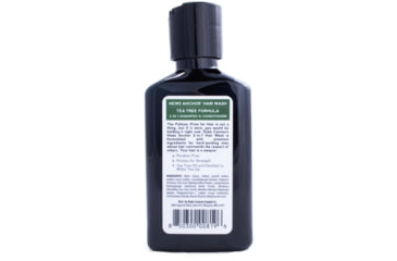 3-Duke Cannon Supply Co News Anchor 2-in-1 Tea Tree Hair Wash