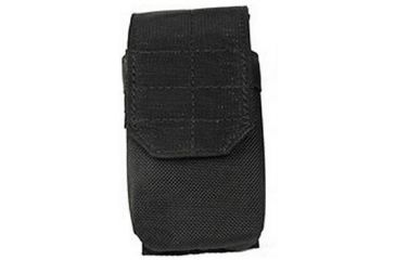 BlackHawk Duty M-16 Pouch (holds 1 30 round mags) Black 52DM17BK