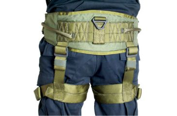Eagle Industries Instructor's Rappel Harness