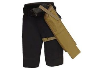 Eagle Industries Breacher Leg Shotgun Scabbard