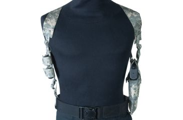 Eagle Industries Concealment Shoulder Holster w/Mag pouch