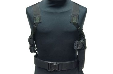 Eagle Industries Concealment Shoulder Holster Rig