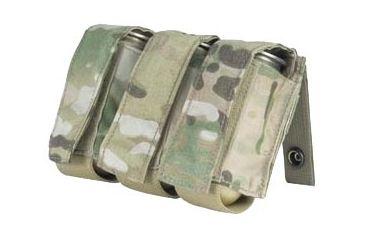 Eagle Industries Triple Grenade Carrier, MultiCam