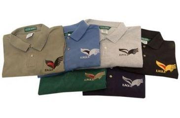 Eagle Polo Shirt