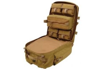 Eagle Industries A-III Medical Pack - Horizontal Pouch