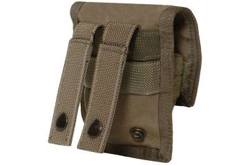 Eagle Industries Double Cuff Pouch, MOLLE