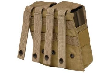 Eagle Industries M14 Double Mag Pouch MOLLE