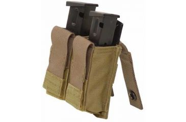 Eagle Industries Double Pistol Mag Pouch